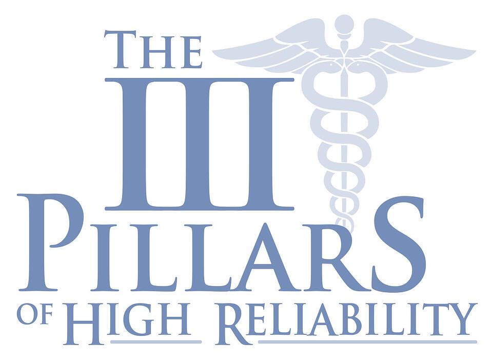 The 3 Pillars of a High Reliability Organization