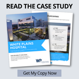 White Plains Hospital Case Study