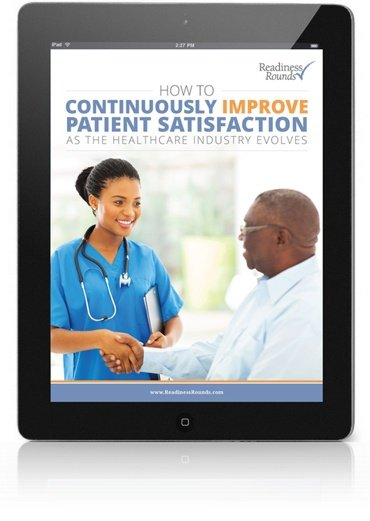 Improve Patient Satisfaction