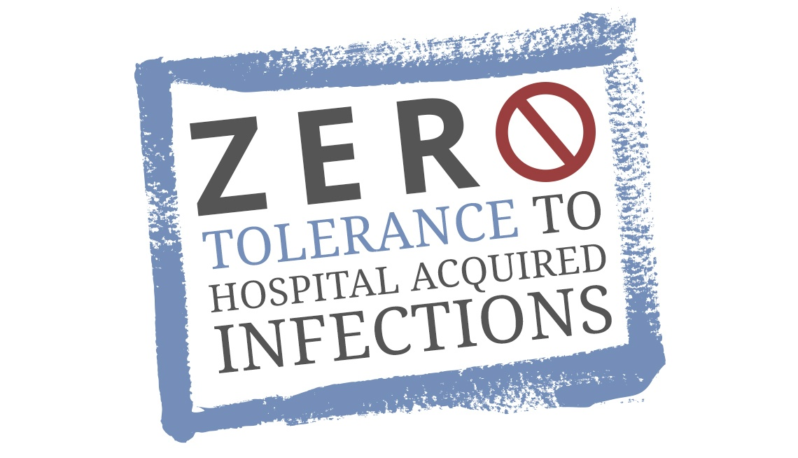 Cauti - Zero Tolerance to Hospital Infections