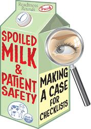 Spoiled Milk and Patient Safety image