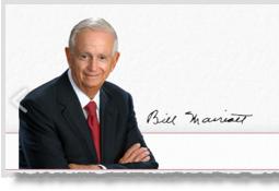 bill marriott patient satisfaction