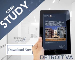 Detroit VA Case Study link