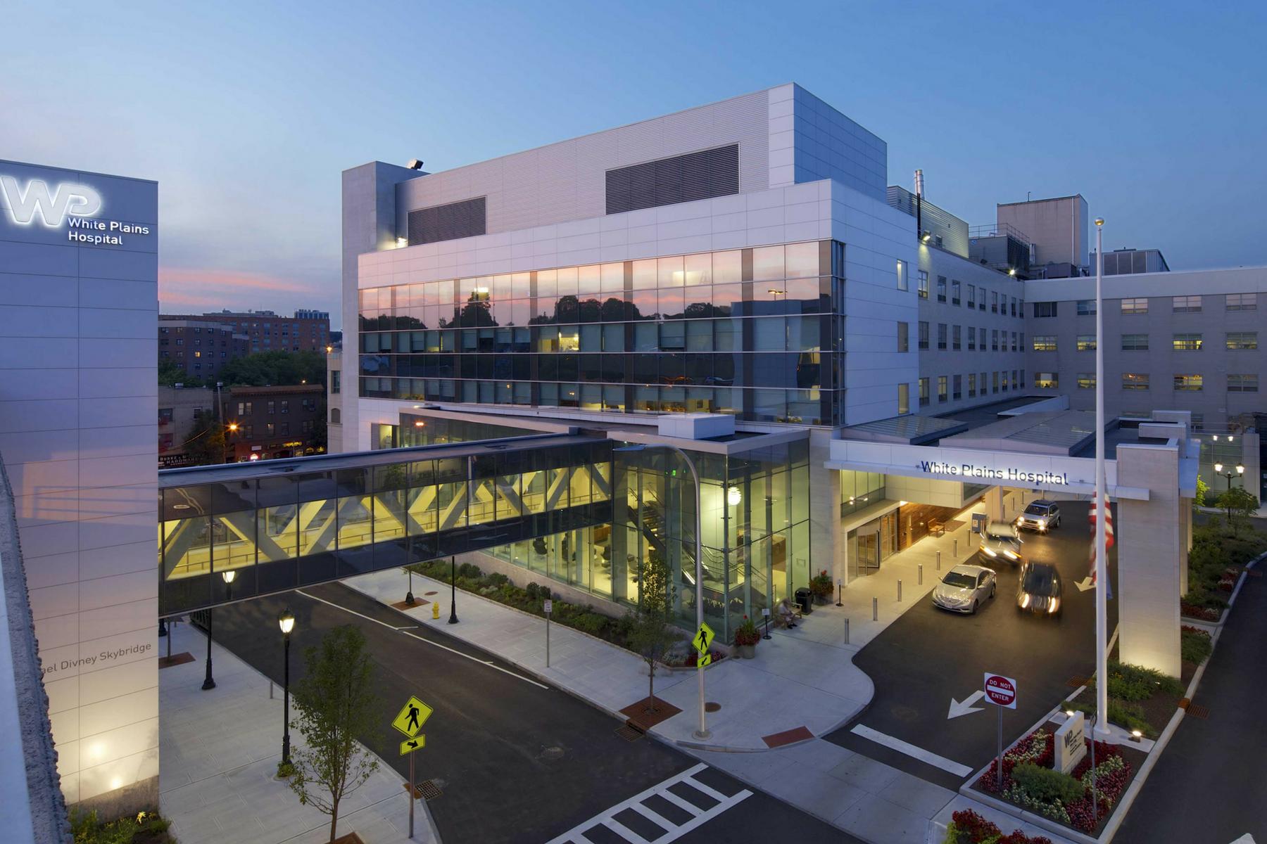 White Plains Hospital High Reliability Case Study