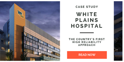 White Plains Hospital Case Study link