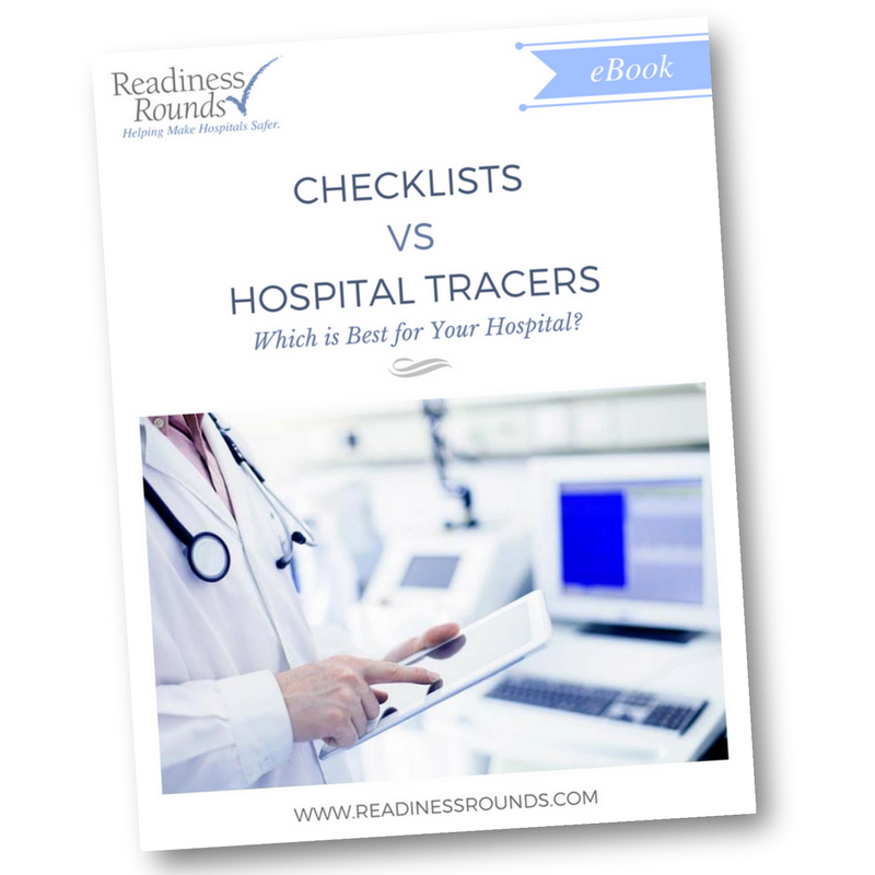 Checklist Vs Tracers eBook