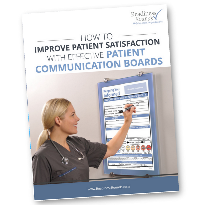 Communication Board eBook