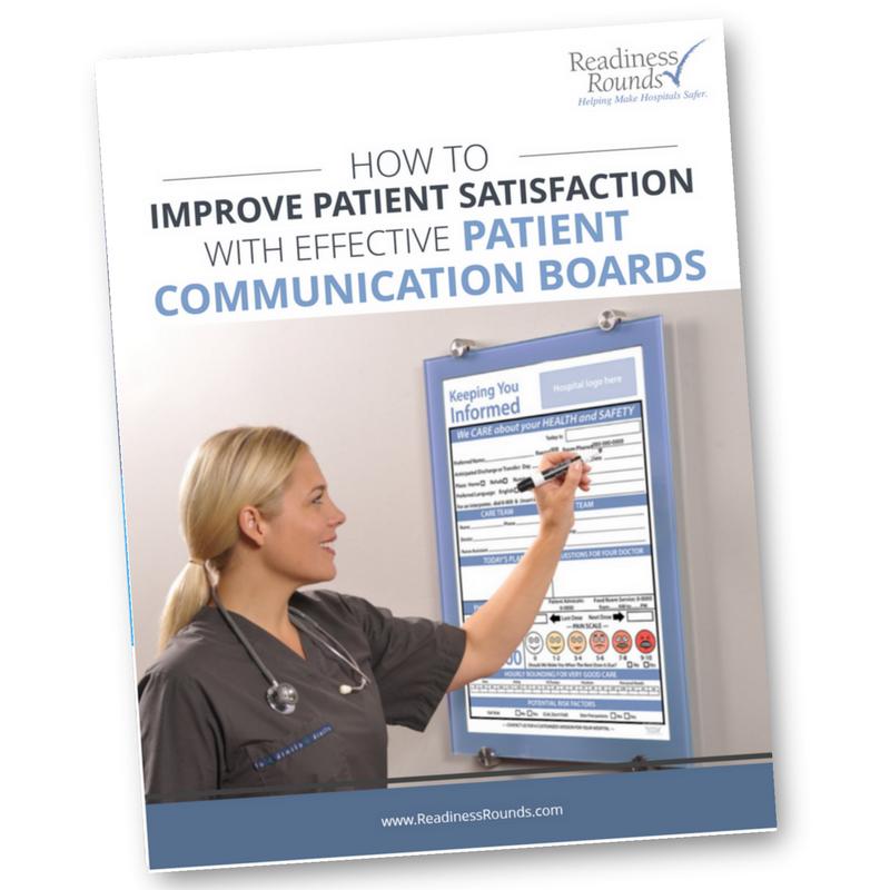 Communication Board eBook