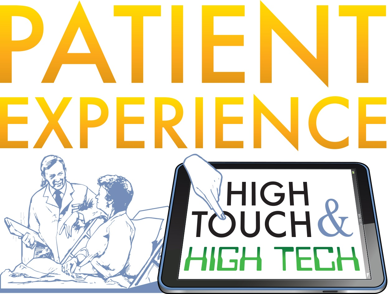 Patient experience Blog header