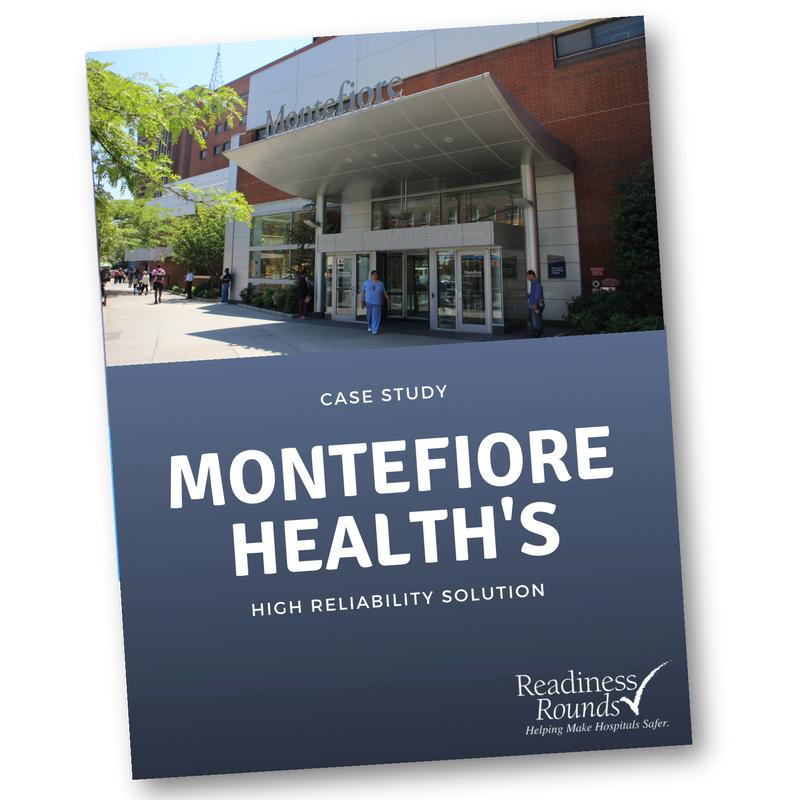 Montefiore Health Case Study