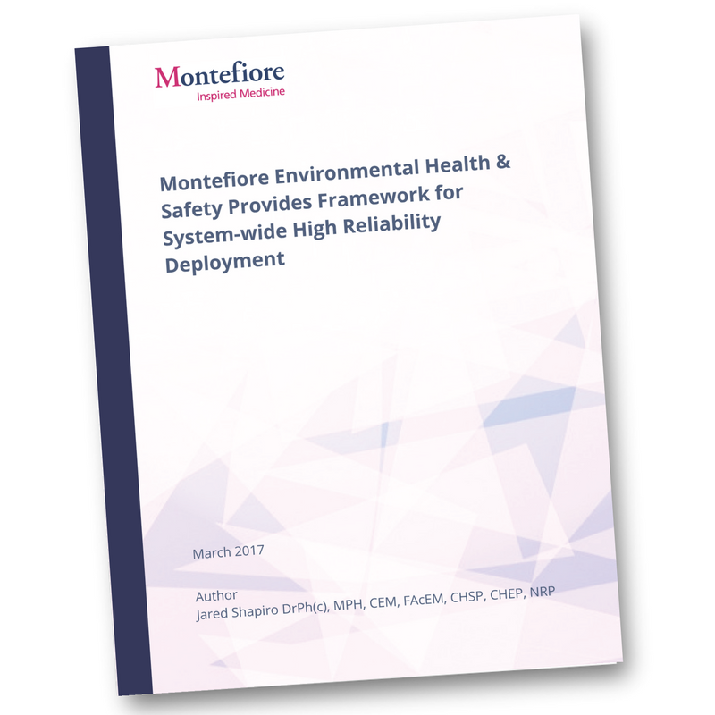 Montefiore Health White Paper