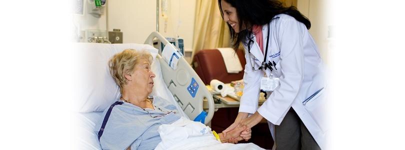 Patient Care Rounding