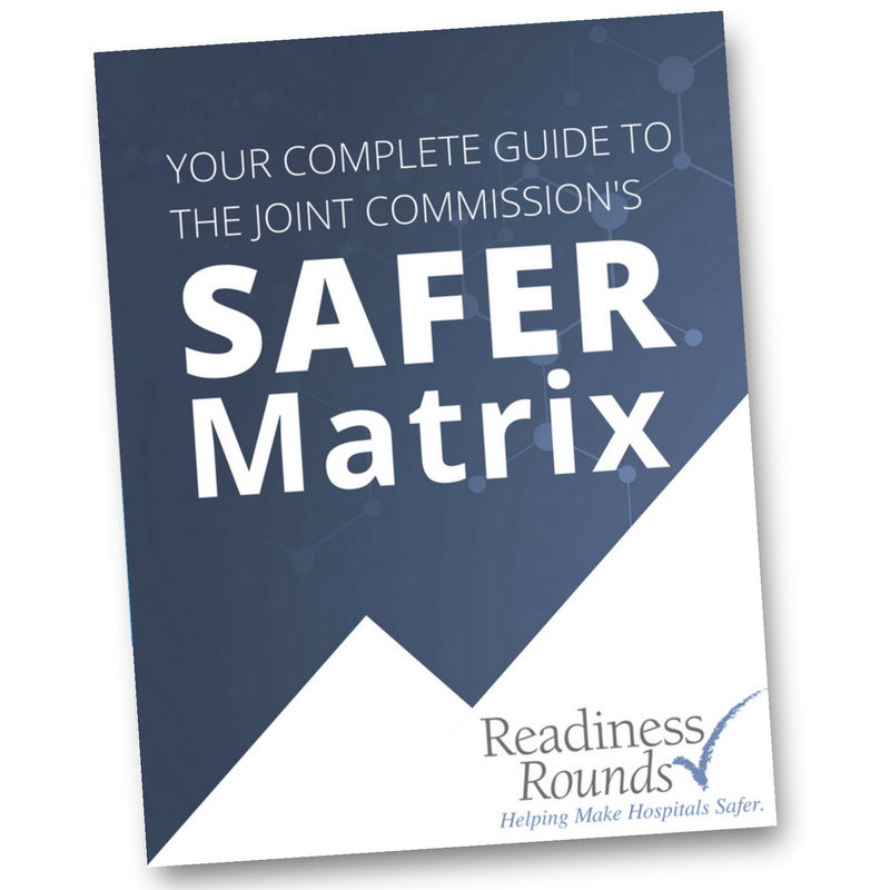 SAFER Matrix eBook