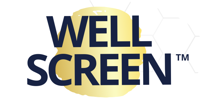 WellScreenOval